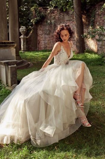 Eye of Milady Bridal Fall 2018