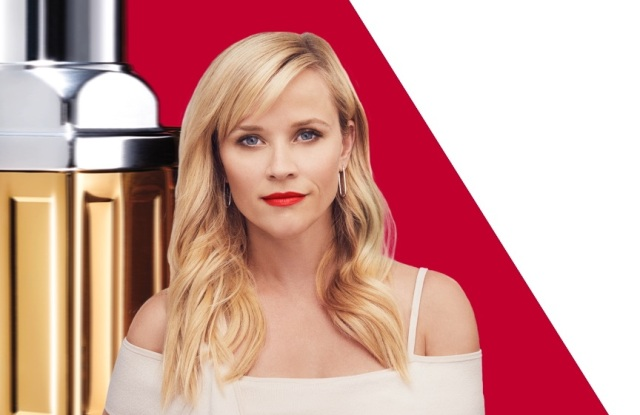 Reese Witherspoon, Elizabeth Arden's storyteller in chief