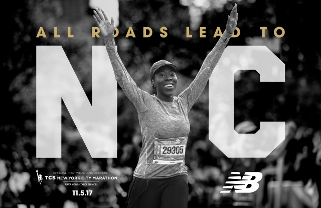 One of the New Balance ads.