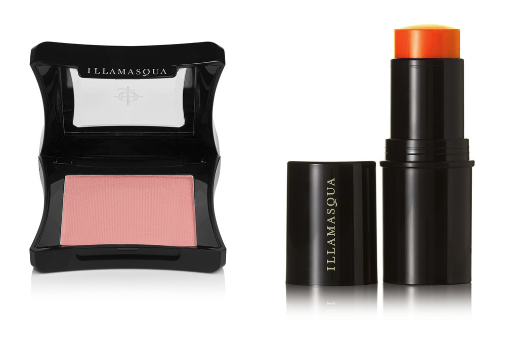 Illamasqua products.