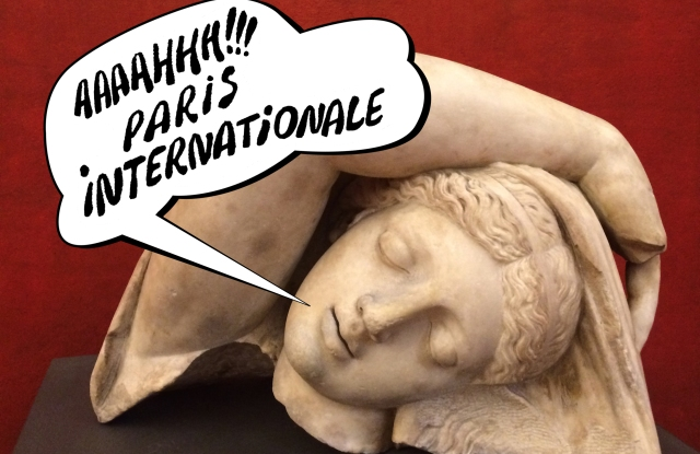 Paris Internationale