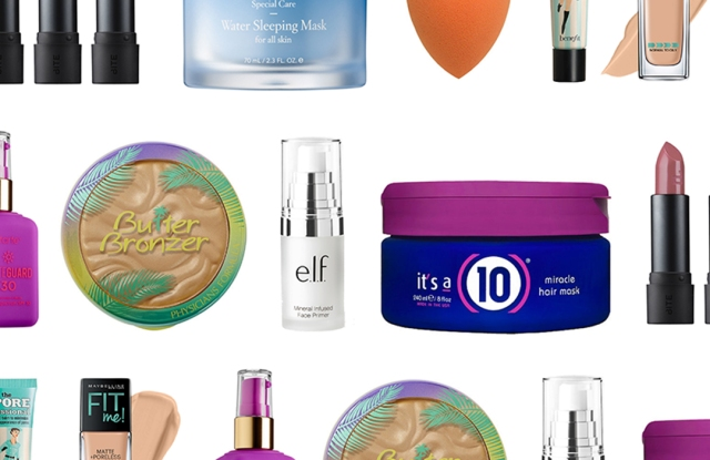 Winners from Influenster  2017 Reviewers' Choice Awards: Best in Beauty