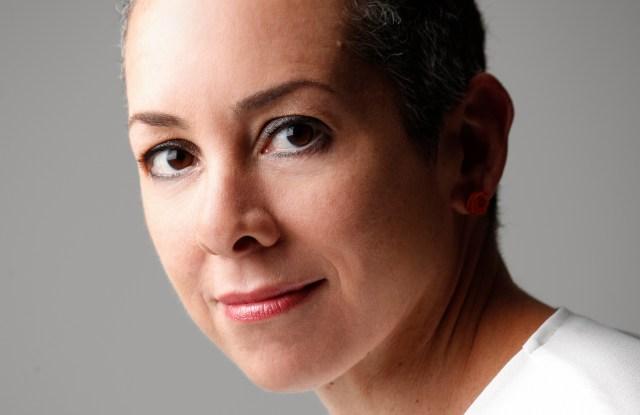 Jenny B. Fine named WWD Executive Beauty Editor.