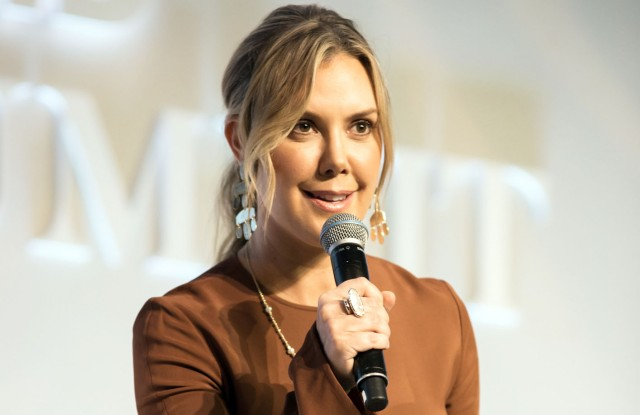 Kendra Scott WWD Apparel and Retail CEO Summit