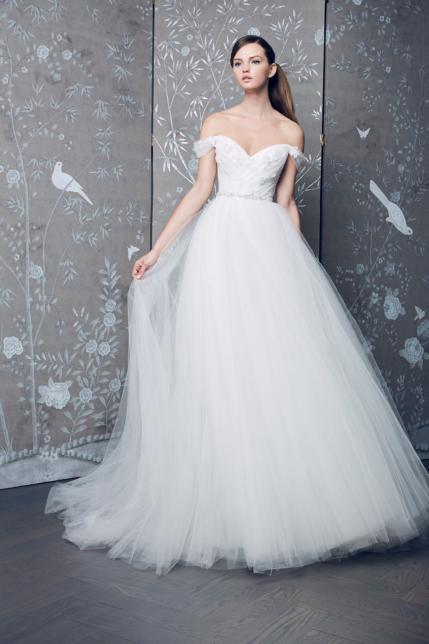 Legends Romona Keveza Bridal Fall 2018