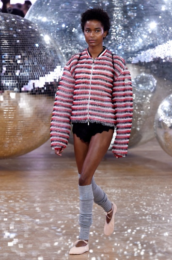 Moncler Gamme Rouge RTW Spring 2018