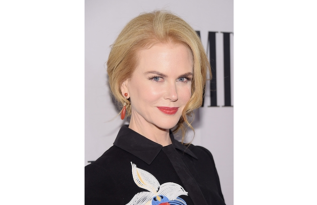 Nicole Kidman Printemps