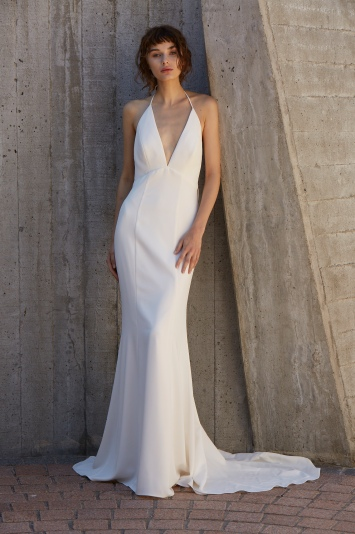 Nouvelle Bridal Fall 2018