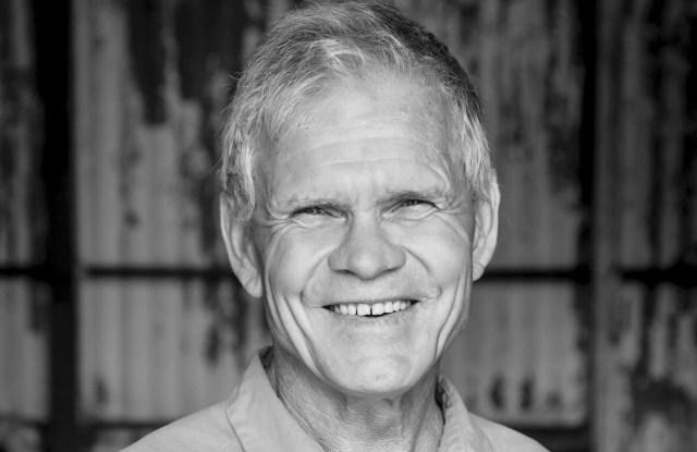 Rick Ridgeway, VP of Environmental Affairs for Patagonia, Inc.