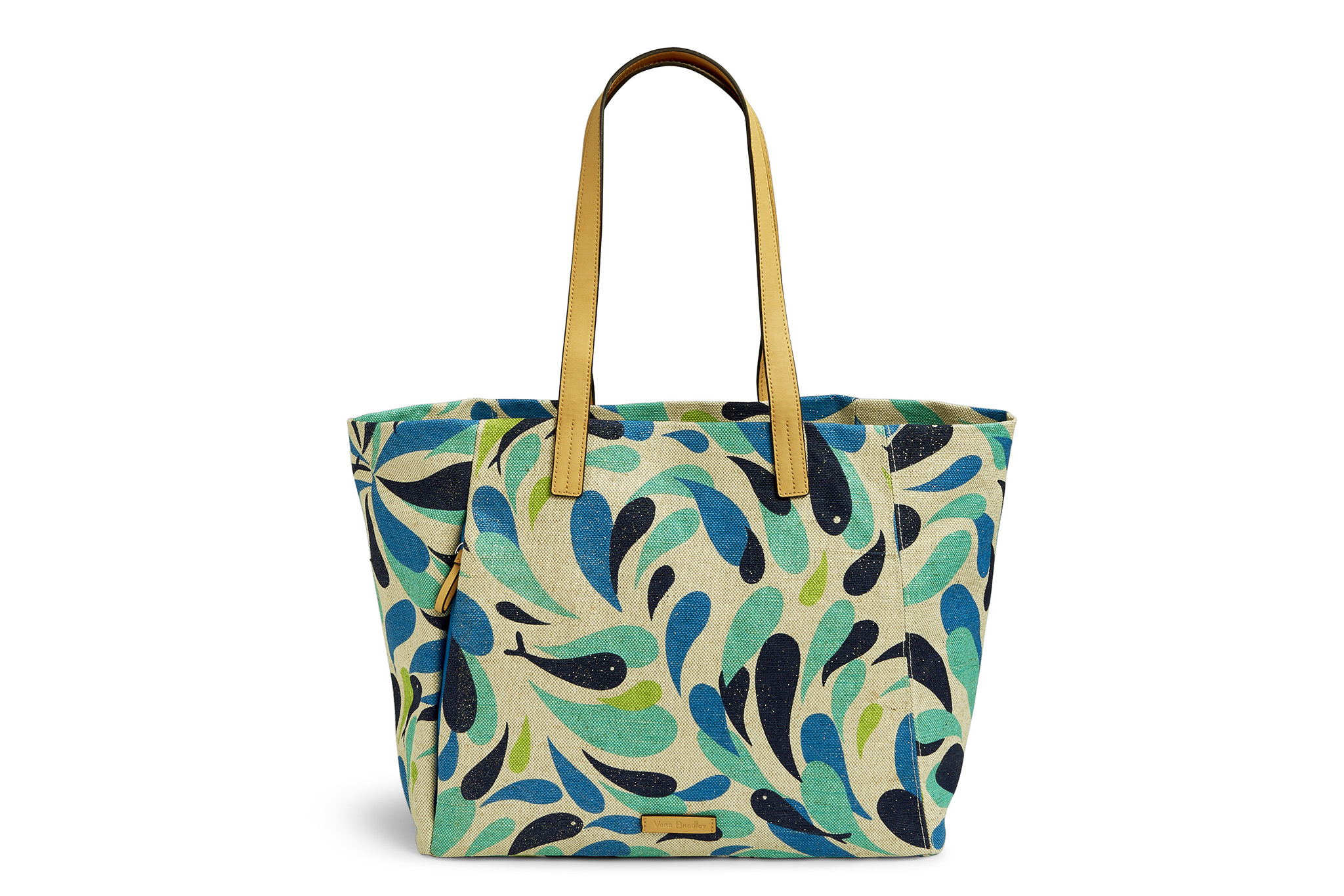 A tote from Vera Bradley's spring/summer 2018 collection.
