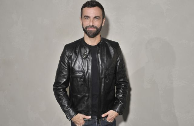 Nicolas Ghesquiere