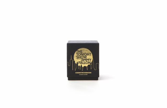 The Tonight Show Jimmy Fallon Candle.