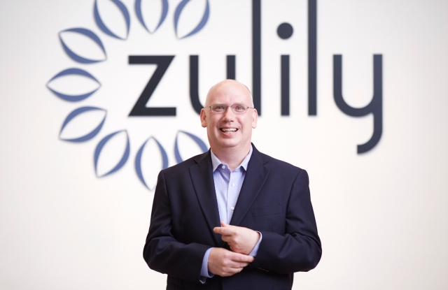Zulily cofounder and ceo Darrell Cavens