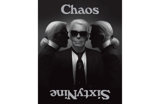 The cover of Chaos Sixty Nine