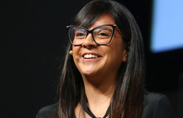 Cuyana ceo and cofounder Karla Gallardo