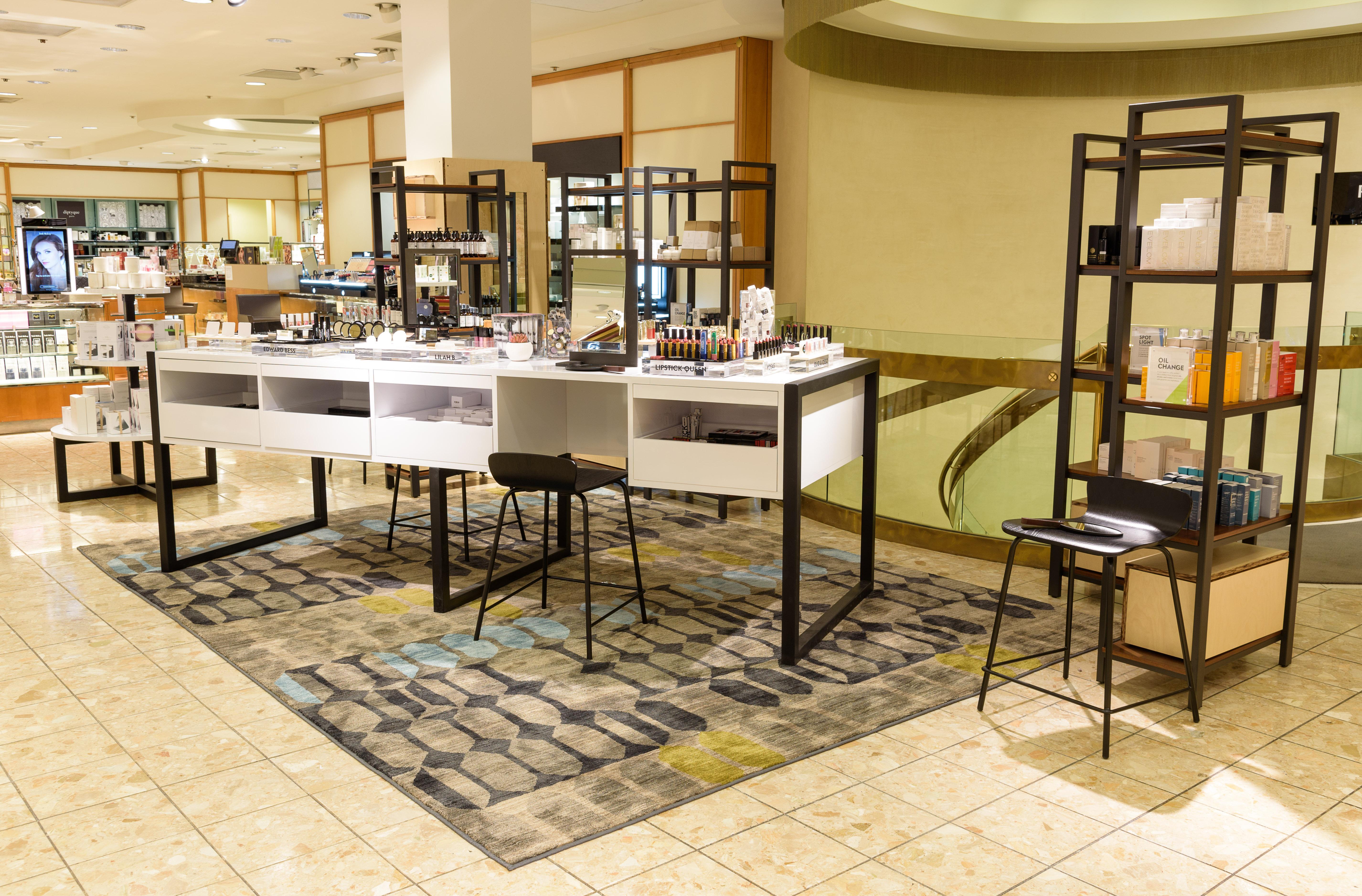 Neiman Marcus Trending Beauty Shop