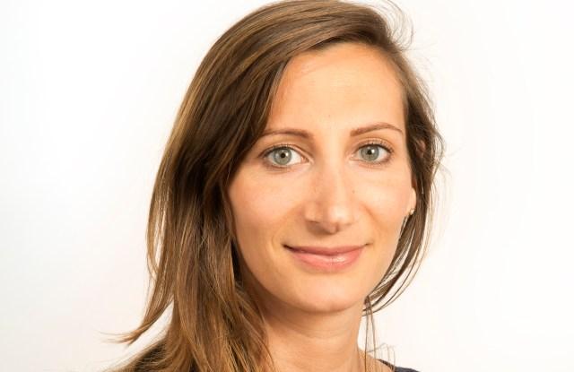 Emma Rosenblum