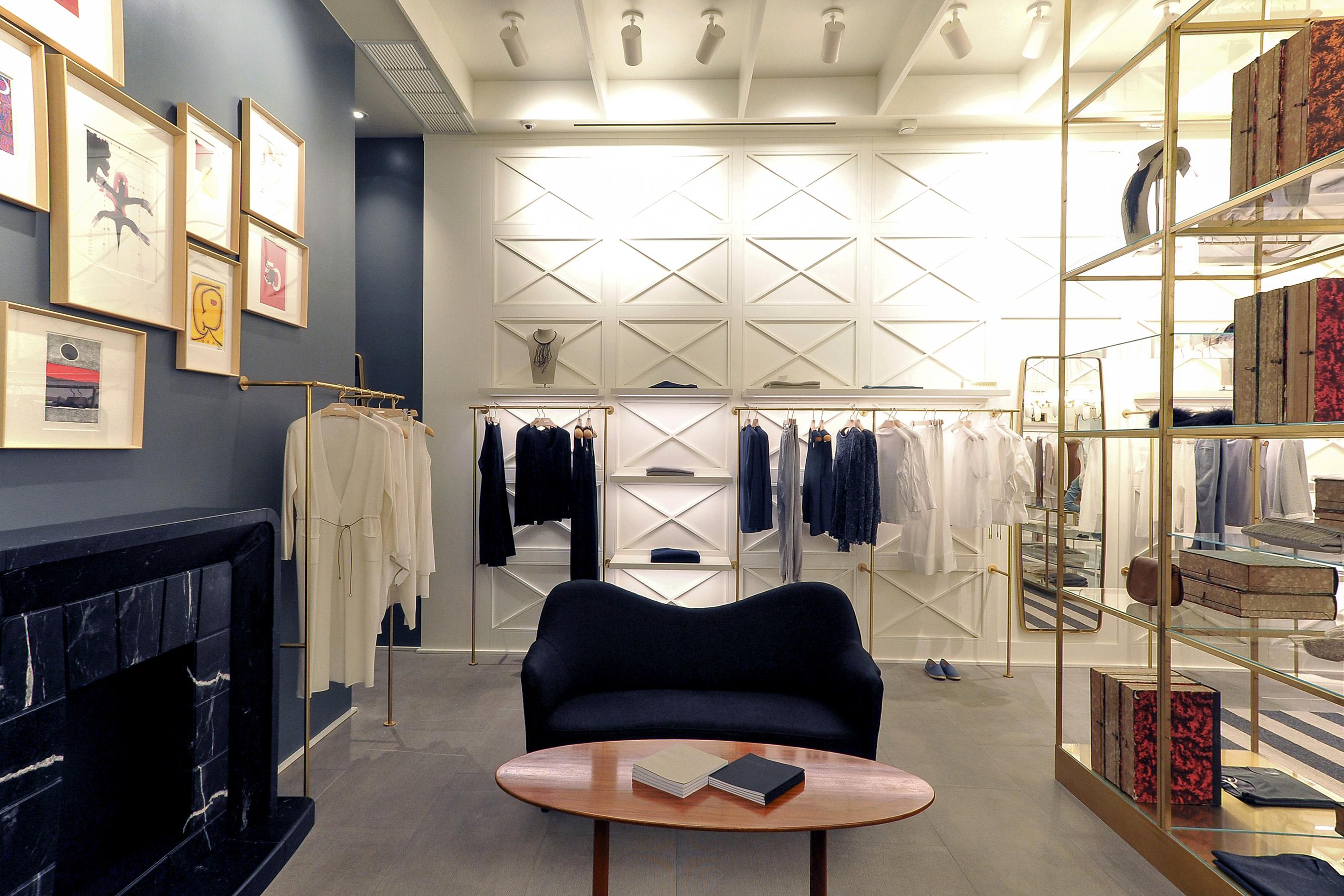 Fabiana Filippi store in Miami