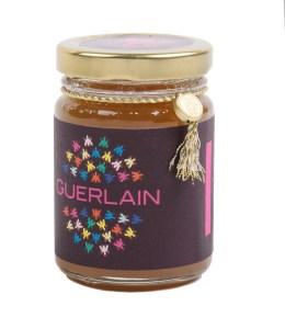Pot of honey by Guerlain.