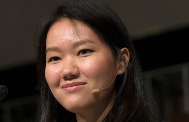 Aella's Eunice Cho
