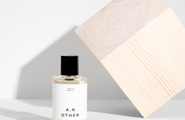 A. N. Other Woody 2018 Fragrance.
