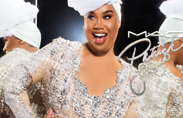 On the heels of a major deal with MAC Cosmetics, Patrick Starrr is hosting this weekend's American Influencer Awards