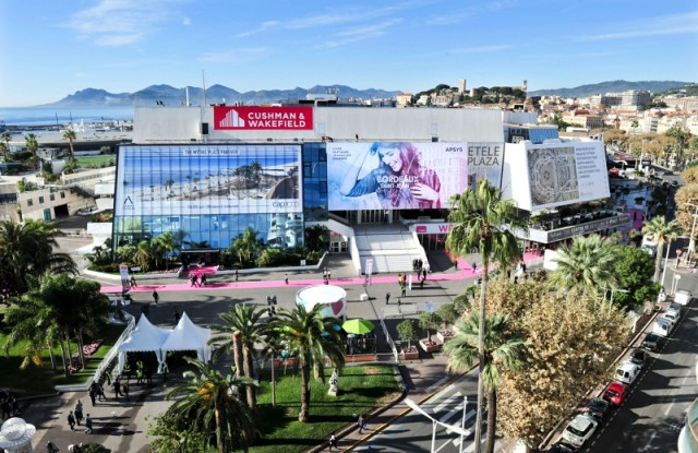 Mapic 2017 in Cannes, France