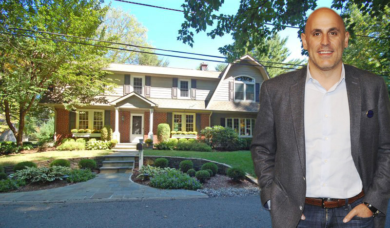 Retail S Highest Paid Executive Has Just Sold His Modest New Jersey Home Wwd