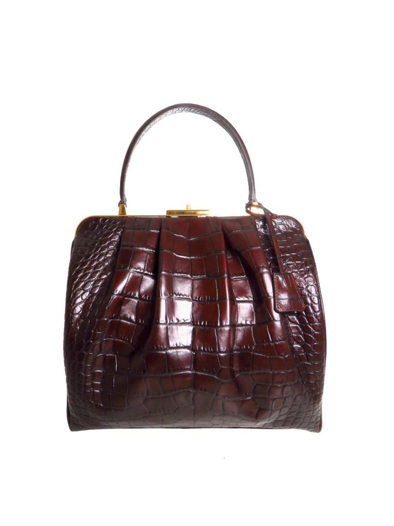 """The Prada bag designed for """"Marnie."""""""