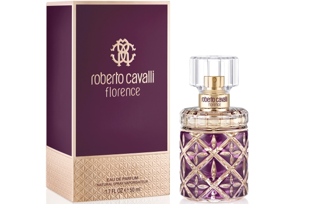 Roberto Cavalli Florence fragrance.