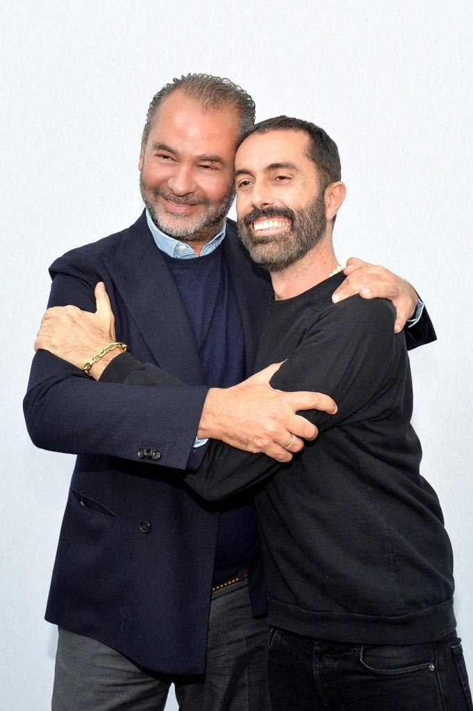 Valli and Ruffini