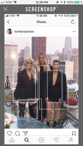 screenshop kim kardashian west