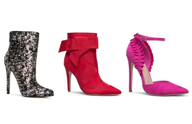 ShoeDazzle Barbie Style