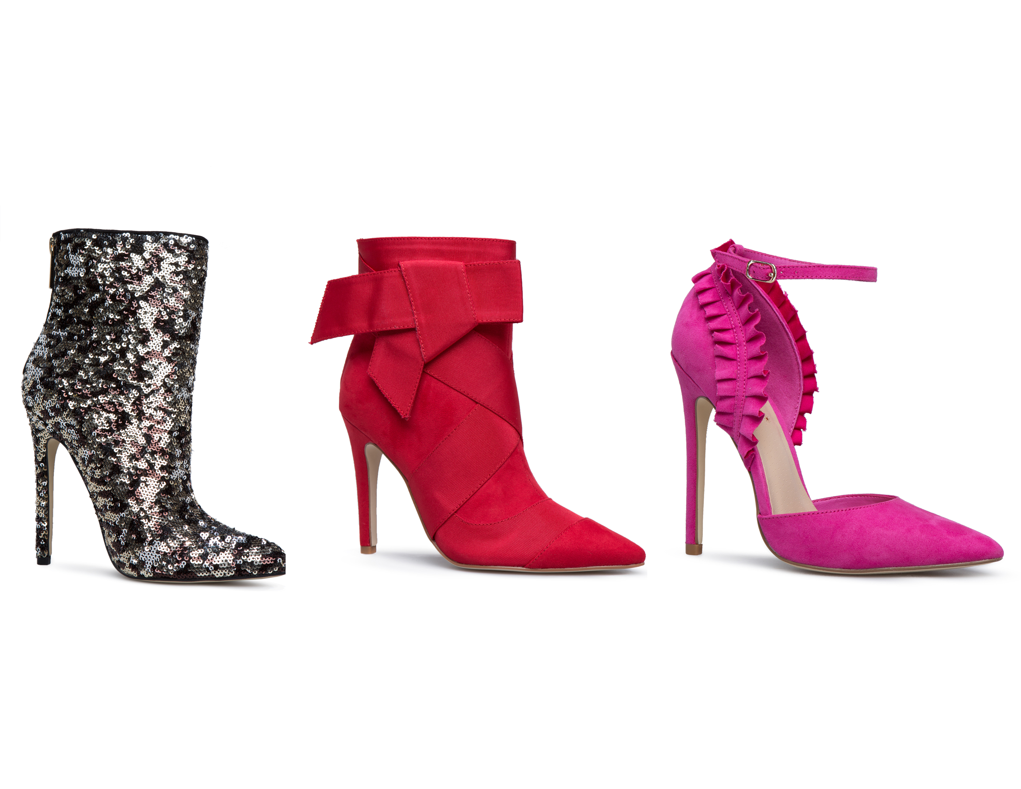 ShoeDazzle Barbie Style