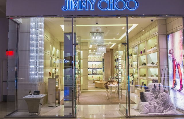 Kors completed the acquisition of the Jimmy Choo brand in Q2.