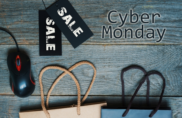 Cyber Monday is expected to set records.