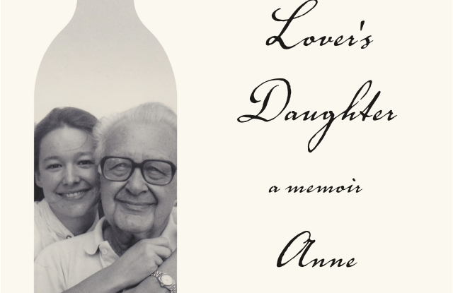 """""""The Wine Lover's Daughter,"""" by Anne Fadiman"""
