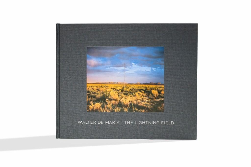 """""""The Lightning Field"""""""