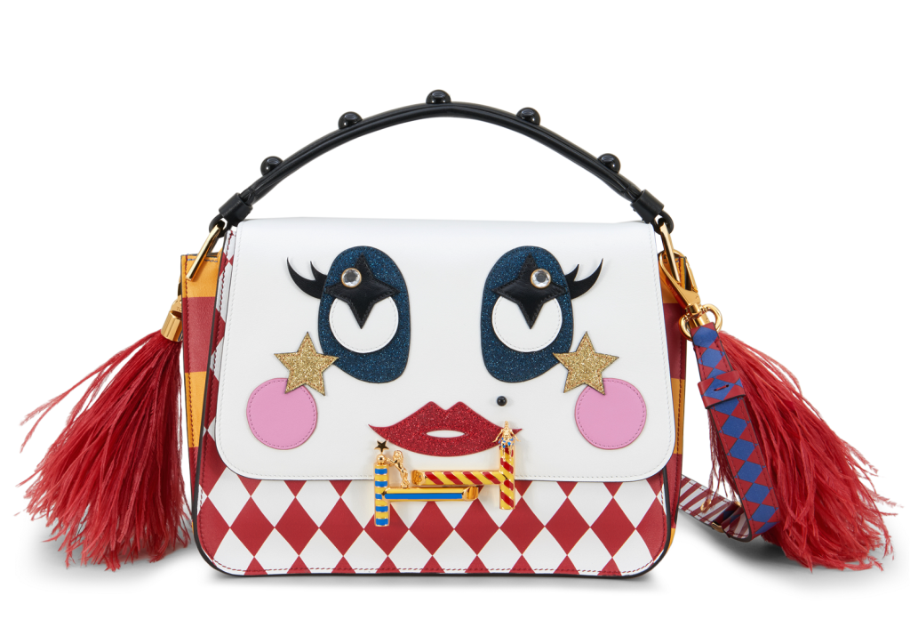 Tod's Circus Double T bag.
