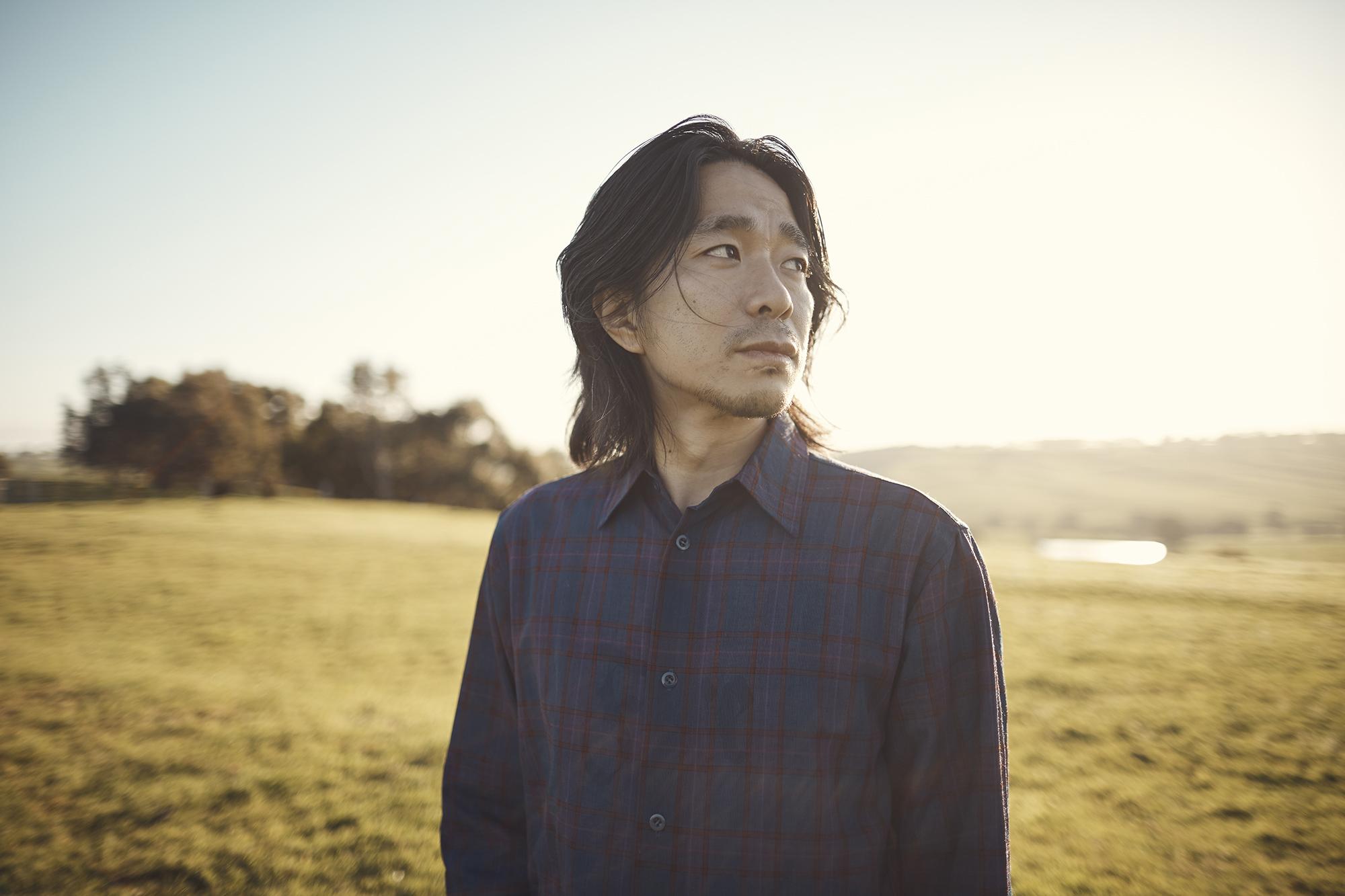Hiromichi Ochiai of Facestasm