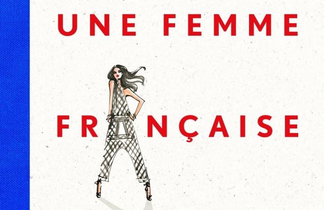 """Une Femme Française"" by Catherine Malandrino"