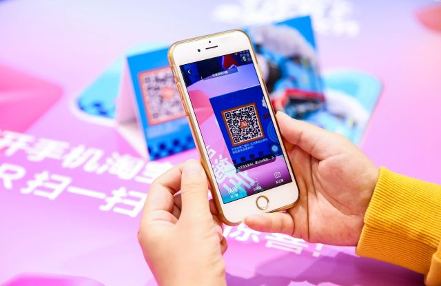 Millions of Tmall and Taobao consumers suffer from acne, says Yeming Wang of Alibaba Cloud.