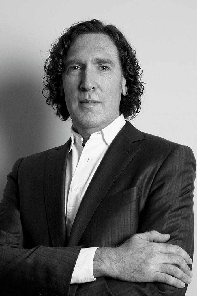 Wayne Kulkin