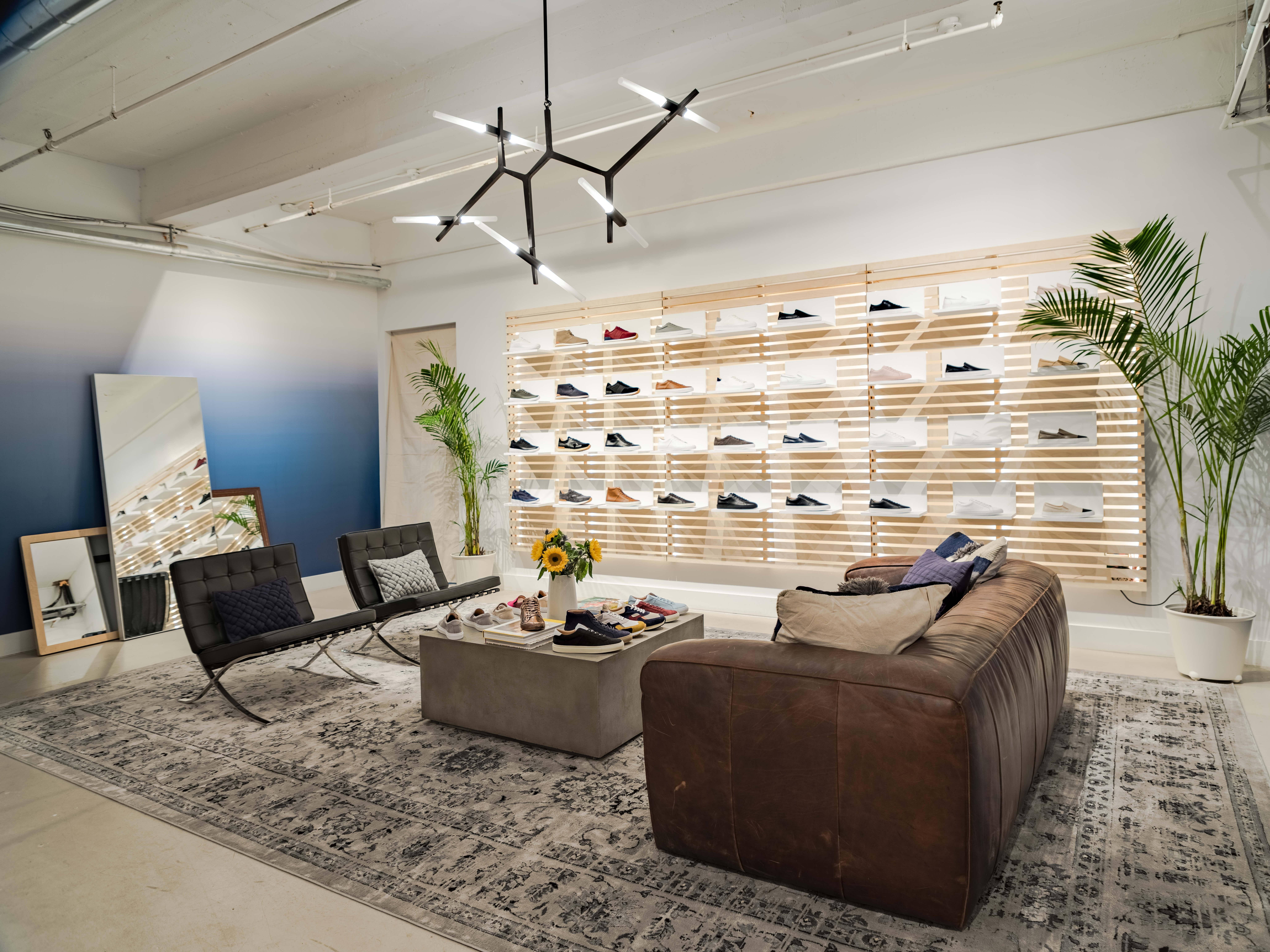 Greats Studio Williamsburg Brooklyn