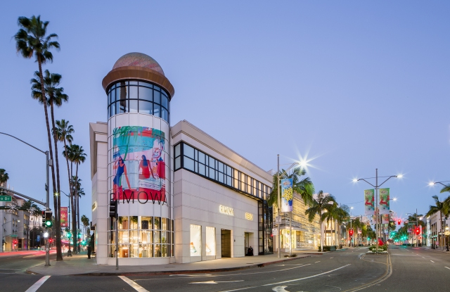 Rimowa Beverly Hills