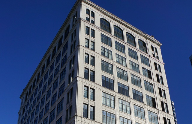 KCD has moved into new offices at 475 Tenth Avenue.