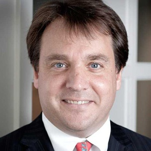 Anthony Bruce