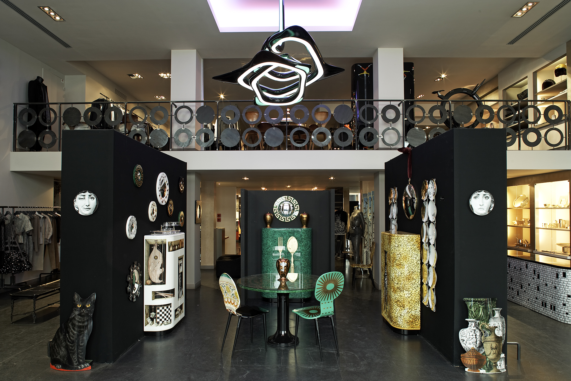 L'Eclaireur's Boissy d'Anglas boutique