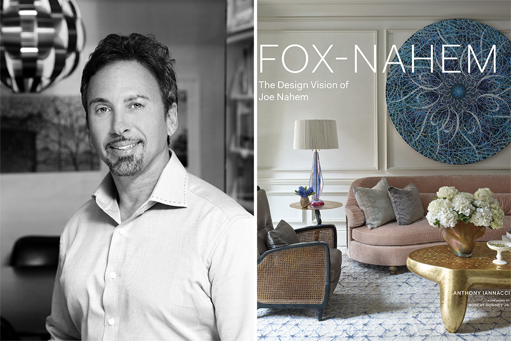 Fox-Nahem: The Design Vision of Joe Nahem