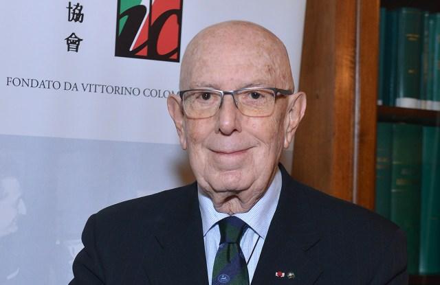 Mario Boselli.